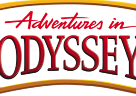 Adventures of Odyssey E/I Ages 8-12
