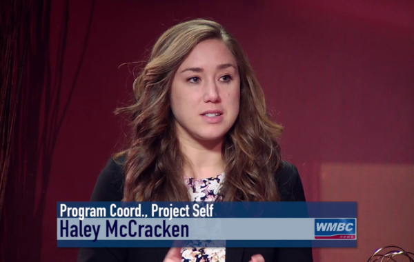 Haley Mc Cracken on 4-21-2018