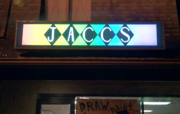 JACC's Art Studio on 3-10-2018