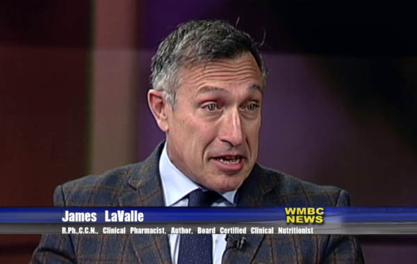 James LaValle on 2-24-2018
