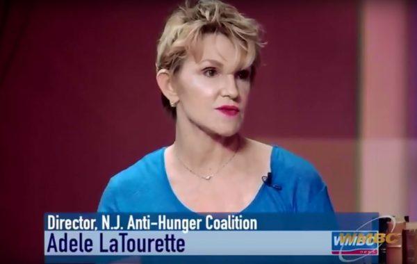 Adele La Tourette