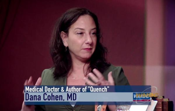 Dr. Dana Cohen, M. D.