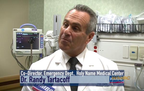 Dr. Randy Tartacoff