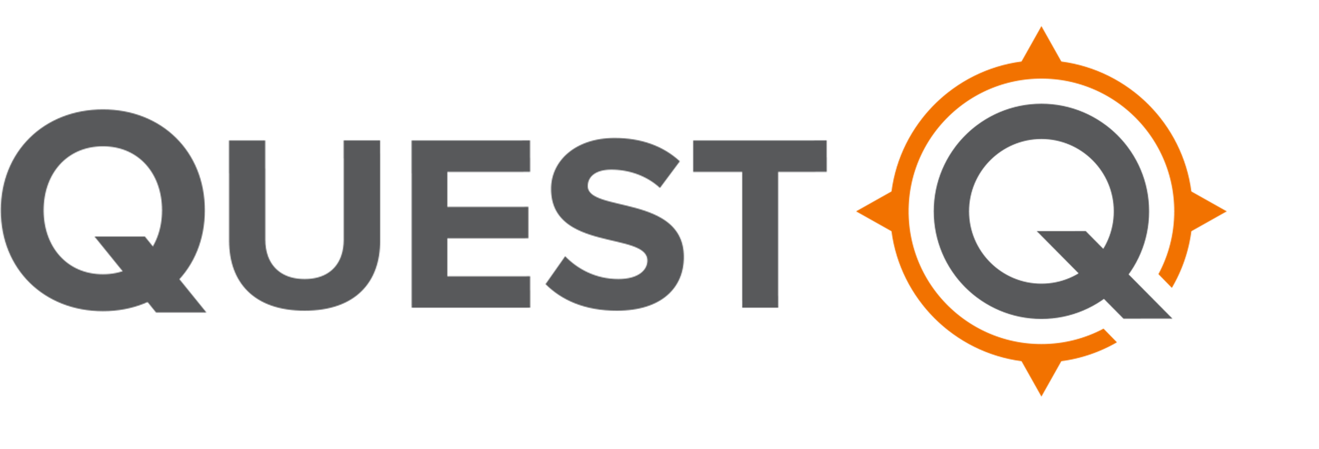 Quest Logo - Horizontal