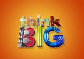 Think Big E/I Ages 13-16