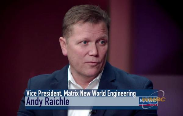 Andy Raichle